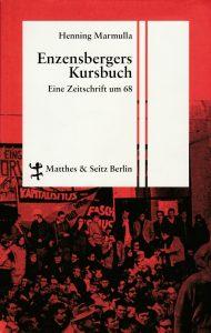 Enzensberger - Kursbuch