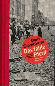 Boris Sawinkow - Das fahle Pferd