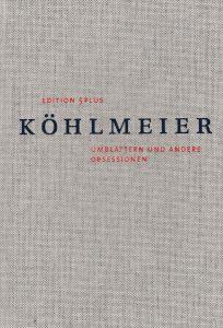 Michael Köhlmeier - Umblättern