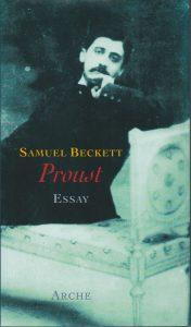Samuel Beckett - Proust