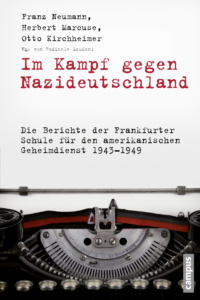 Im Kampf gegen Nazideutschland (Campus)