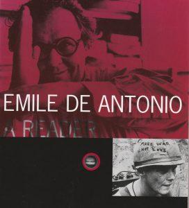 Emile de Antonio - A Reader