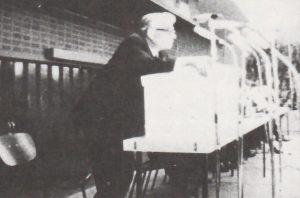 Szenenfoto aus Ruhestörung - Ereignisse in Berlin 1967