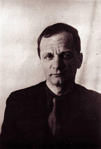 Andrej Platonow - 1938
