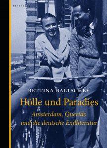 Bettina Baltschev: Hölle und Paradies (Berenberg, 2016)