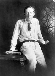 Upton Sinclair - 1906