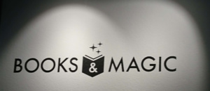 Books & Magic