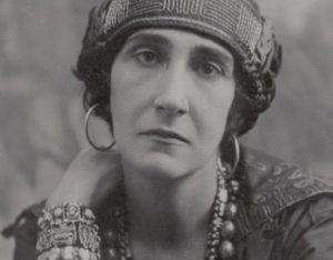 Leda Rafanelli