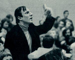 Hans-Jürgen Krahl