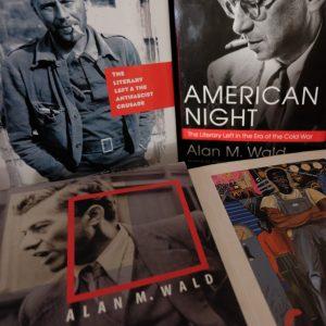 Alan Wald - American Left Archaelogy