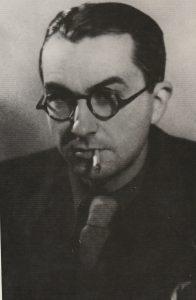 Paul Nizan in den 1930er Jahren
