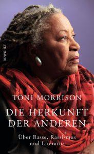 Toni Morrison: Die Herkunft der anderen (Rowohlt, 2018)