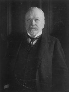 Rudolf Mosse (ca. 1900)