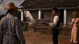 Bonnie and (Arthur Penn, 1967)