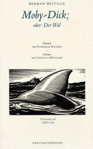 Herman Melville: Moby-Dick (Zweitausendeins, 2006)