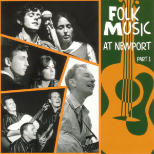 Folk Music at Newport