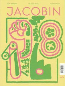 Themenheft von Jacbin zum 50. Jahrestag des Pariser Mai 1968