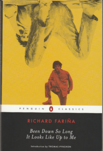 Richard Fariña: Been Down So Long (Penguin Classics)