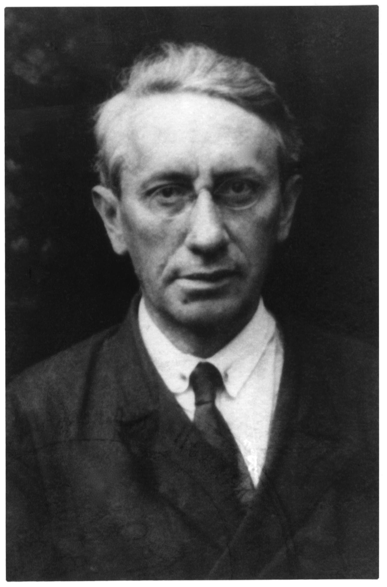 Sigismund Krzyzanowski