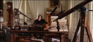 Burt Lancaster als Fürst von Salina in Il Gattopardo (Luchino Visconti, 1963)