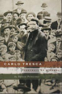 Nunzio Pernicone - Carlo Tresca