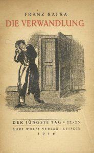 Franz Kafka: Die Verwandlung (1916)