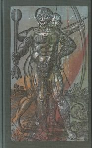 John Hawkes: Der Kannibale (P. S. Verlag, 1989)