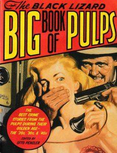 Big Book of Pulps