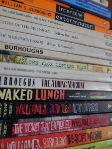 Burroughs Books