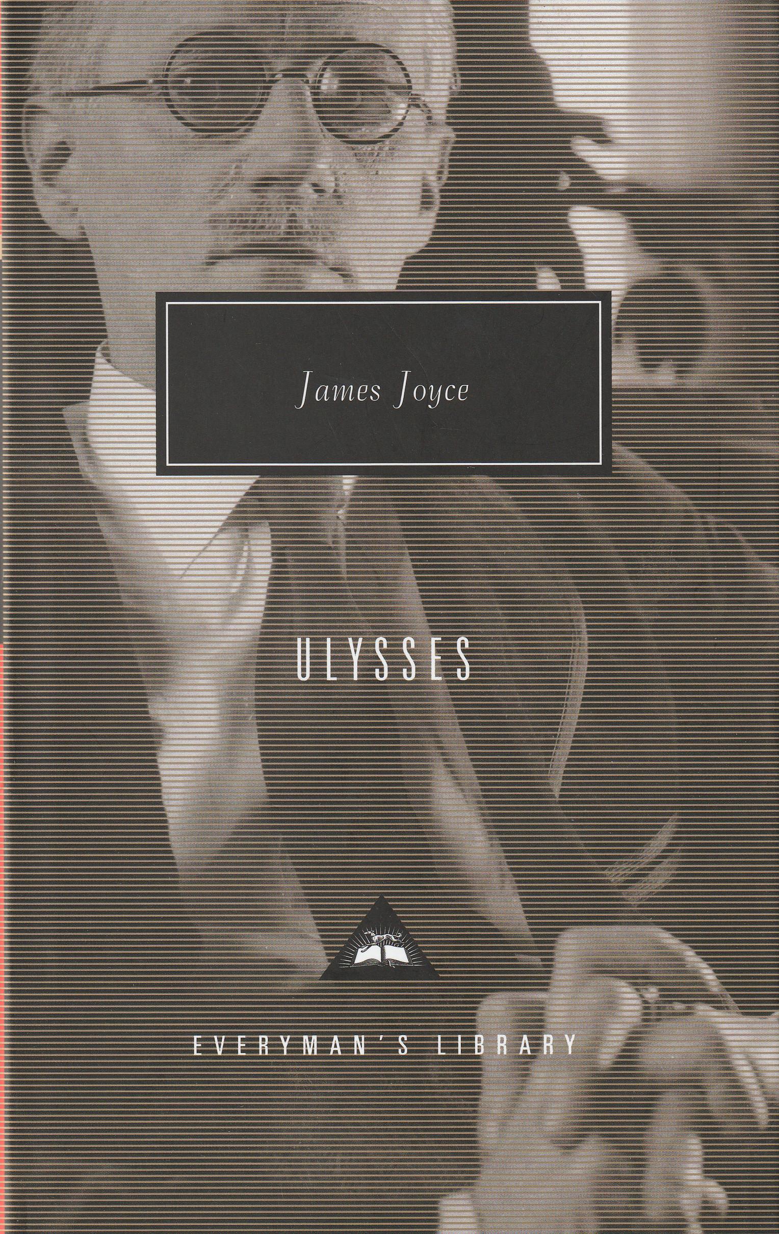 James Joyce — Der Bogeyman der Moderne