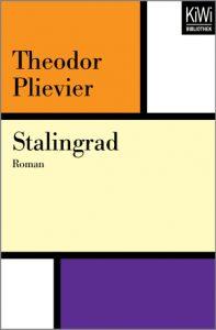 Theodor Plievier: Stalingrad (Kiepenheuer & Witsch)