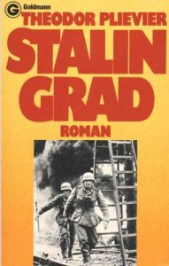 Theodor Plievier: Stalingrad (Goldmann)