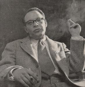 Isaac Rosenfeld